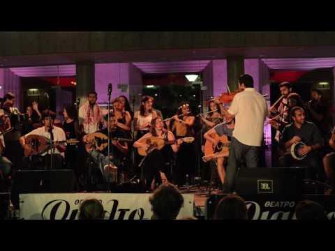 "Ethno Cyprus 2016 - Rialto Concert - Cyprus Traditional Song ""Αραπϊές"""
