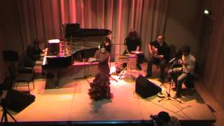 Ida y Vuelta Ensemble - Live at the Forge, London pt1