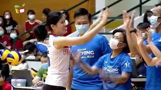 Publication Date: 2020-09-25 | Video Title: 活動領域—19/20學界排球比賽 (上集)