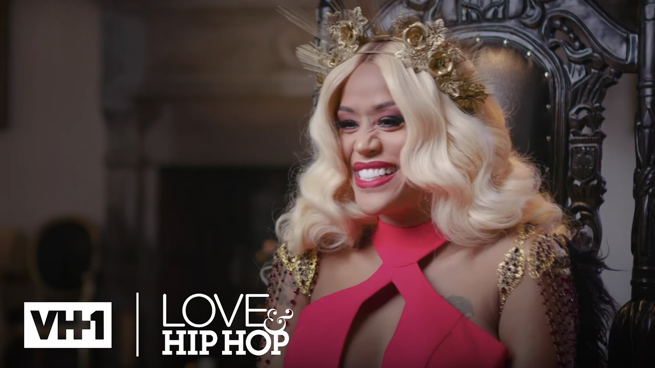 Anais Martinez who is anais from love & hip hop: new york? get to know the