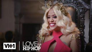Meet The Cast: Queen Anais Defines Being A 'Queen' | Love & Hip Hop