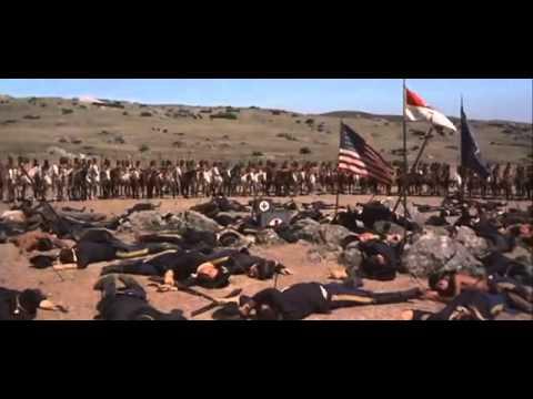 Trailer do filme O Intrépido General Custer