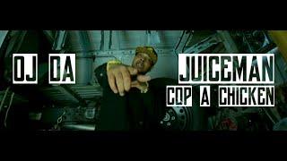 Oj Da Juiceman - Cop a Chicken | Music Video | Jordan Tower Network