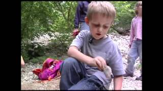 Maine 4-H Geology Program