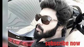 Sembaruthi serial theme music