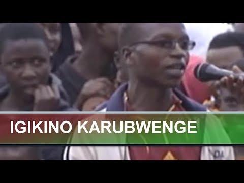 Igikino Karubwenge kuri RTNB