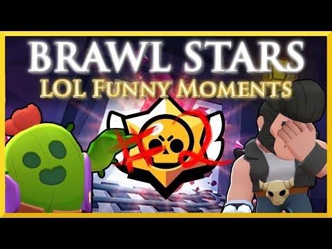 New LOL Brawl Stars Funny Moments with fails and trolls! #2