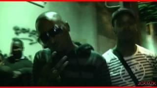 Stani (RDG) Feat Tals & Tchoo ( 1.9 Bastos ) - Freestyle :  A cause de trop de gens