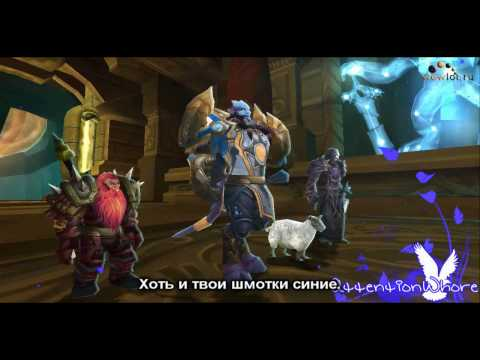 Attention Whore [RU Subs][Translation By Wowlol Team]