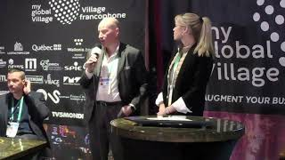 CES #SMART-TERRITORY MEET-UP : LUXFACTORY