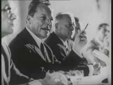 Bundestagswahl 1969 SPD Wahlfilm