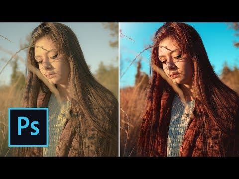 Photoshop tutorial italiano migliorare foto mossa sfocata from YouTube · Duration:  1 minutes 50 seconds