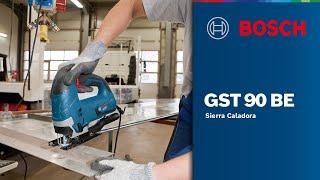 Sierra Caladora GST 90 BE