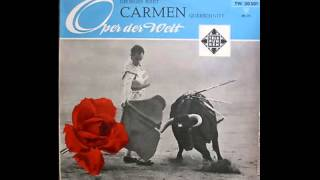 Heinz Hoppe - La fleur que tu m