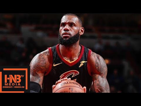 Cleveland Cavaliers vs Chicago Bulls Full Game Highlights / Week 8 / Dec 4
