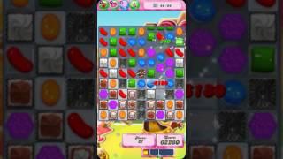 Candy Crush Saga Level 799
