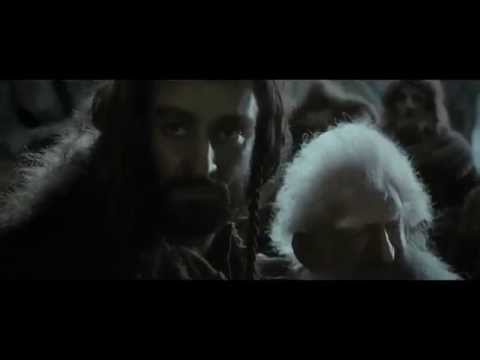 The Last Goodbye -  Billy Boyd (Music video) The battle of the five armies