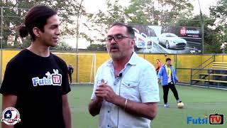"""FUTSAL CHILE FUTSITV!!! DE CLUB EN CLUB"""" CAPITULO 2 - BOCA SAN PABLO-"""