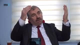 Soma Müftüsü'nden Hacı Kamil  Çıplaklar  Camii Projesi