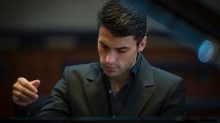 Jorge Viladoms, Chopin, Fantaisie Impromptu C-sharp minor, Op. posth. 66