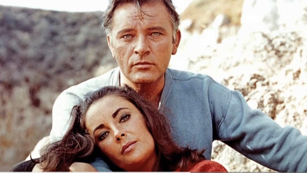 Hollywoods' Iconic Couples Documentary: Elizabeth Taylor & Richard Burton