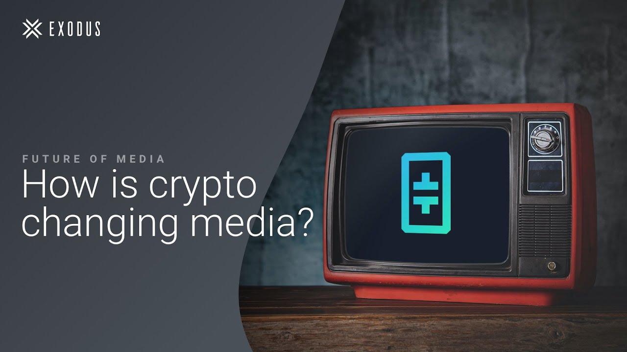Blockchain Future of Media (Steemit, ThetaTV, Sapien Network)
