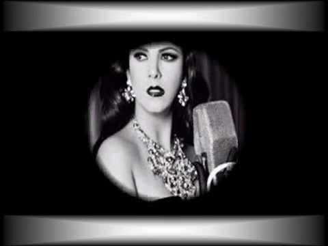 Edith Márquez - ♫ (cover) Pero me acuerdo de ti (Letra)