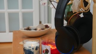 BUDGET KING OF HEADPHONES?  Sennheiser HD451 review