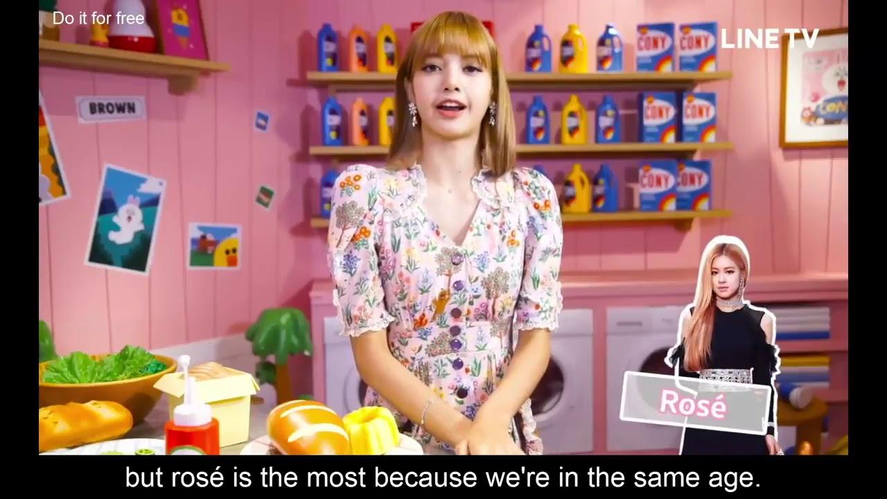 Selamat Ulang Tahun Lisa BLACKPINK! Yuk, Intip Fakta Menarik