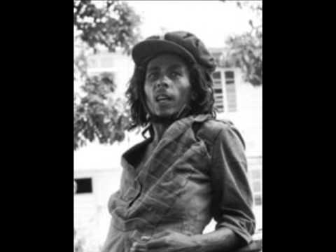 Bob Marley And The Wailers -   Buffalo Soldier Dub