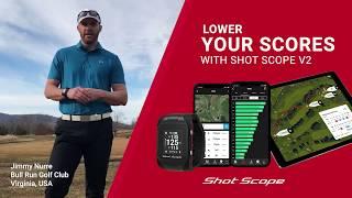Shot Scope Ambassador - Jimmy