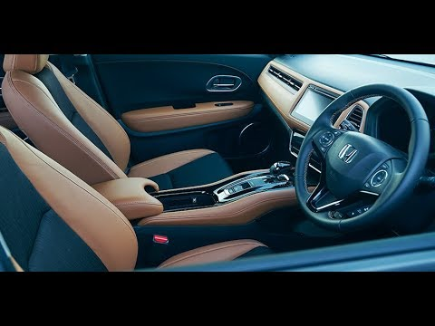 Honda Vezel 2018 Full Car Review New Features All You Need Youtube