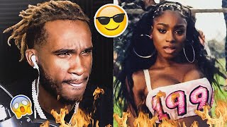 SHES NEXT UP! NORMANI - MOTIVATION REACTION VIDEO