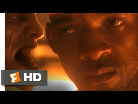 I Am Legend 1010 Movie   Alternate Ending 2007 HD
