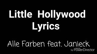 ,,Little Hollywood