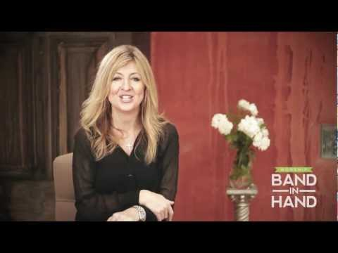 Darlene Zschech Talks about Worship Band in Hand