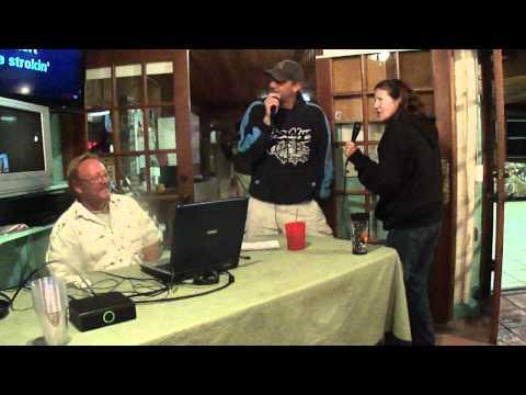 Karaoke - Debbie -John.MP4