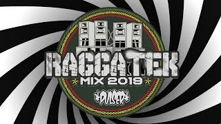 RAGGATEK MIX 2019 //RAVE AREA//