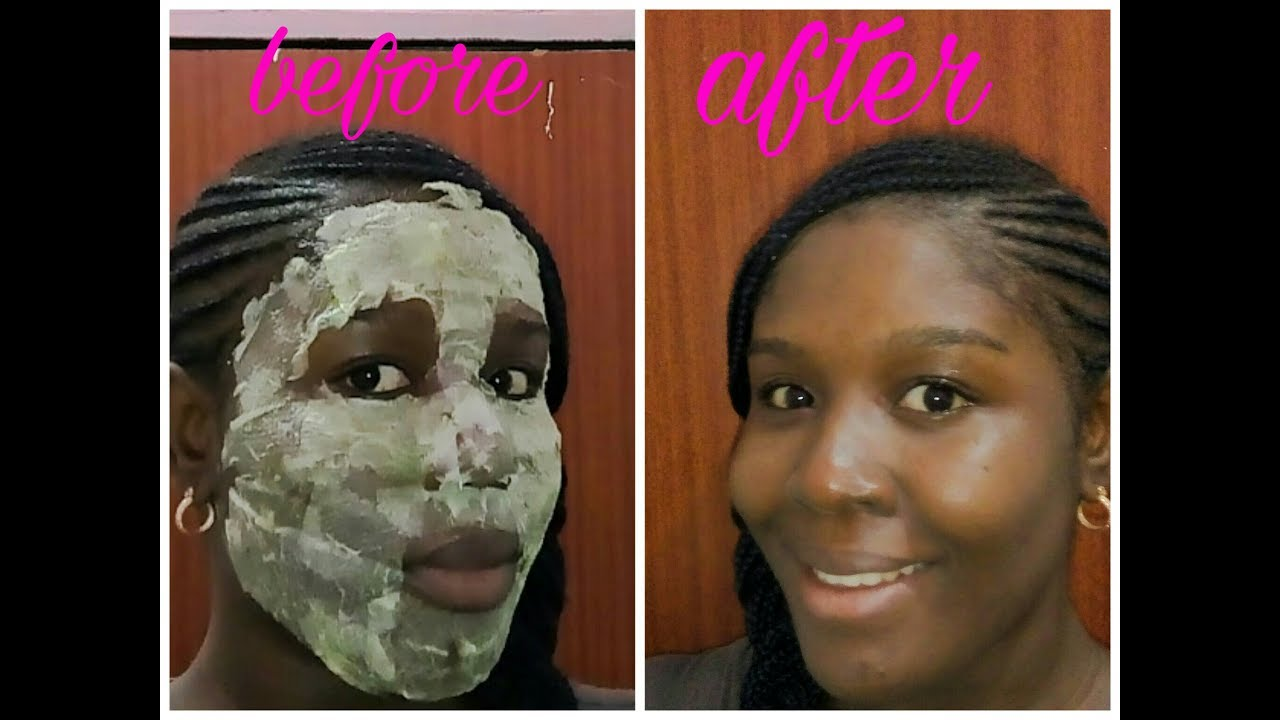Home made moringa peel off face mask does it work youtube home made moringa peel off face mask does it work solutioingenieria Images