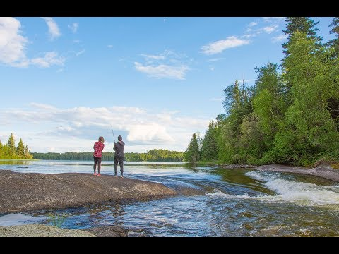 Living And Working In Remote Communities In Northern Canada
