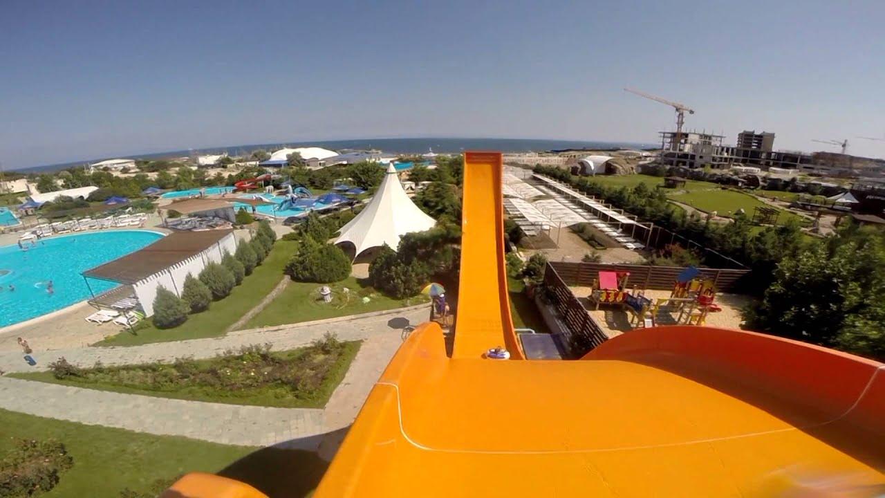 зурбаган аквапарк севастополь фото