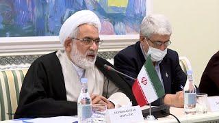 Ահաբեկիչները շուտափույթ պետք է անհետանան․ Իրանի գլխավոր դատախազի այցը Հայաստան