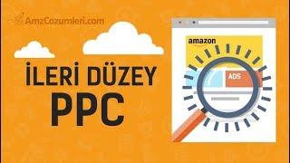 ILERI DUZEY PPC (REKLAM KAMPANYALARI) 1 - AMAZON