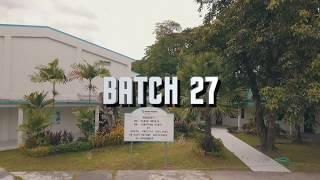 AAG batch 27 GradVid