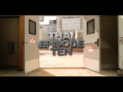 Genesis Thai Episode 10