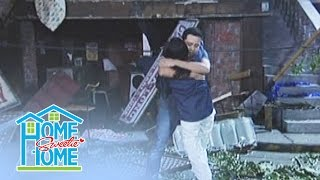 Home Sweetie Home: Aftermath the storm