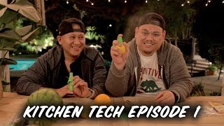 Kitchen Gadget Reviews!