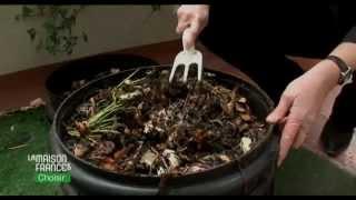 Le compost : mode d
