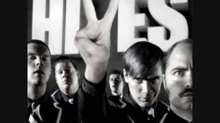 The Hives Return The Favour
