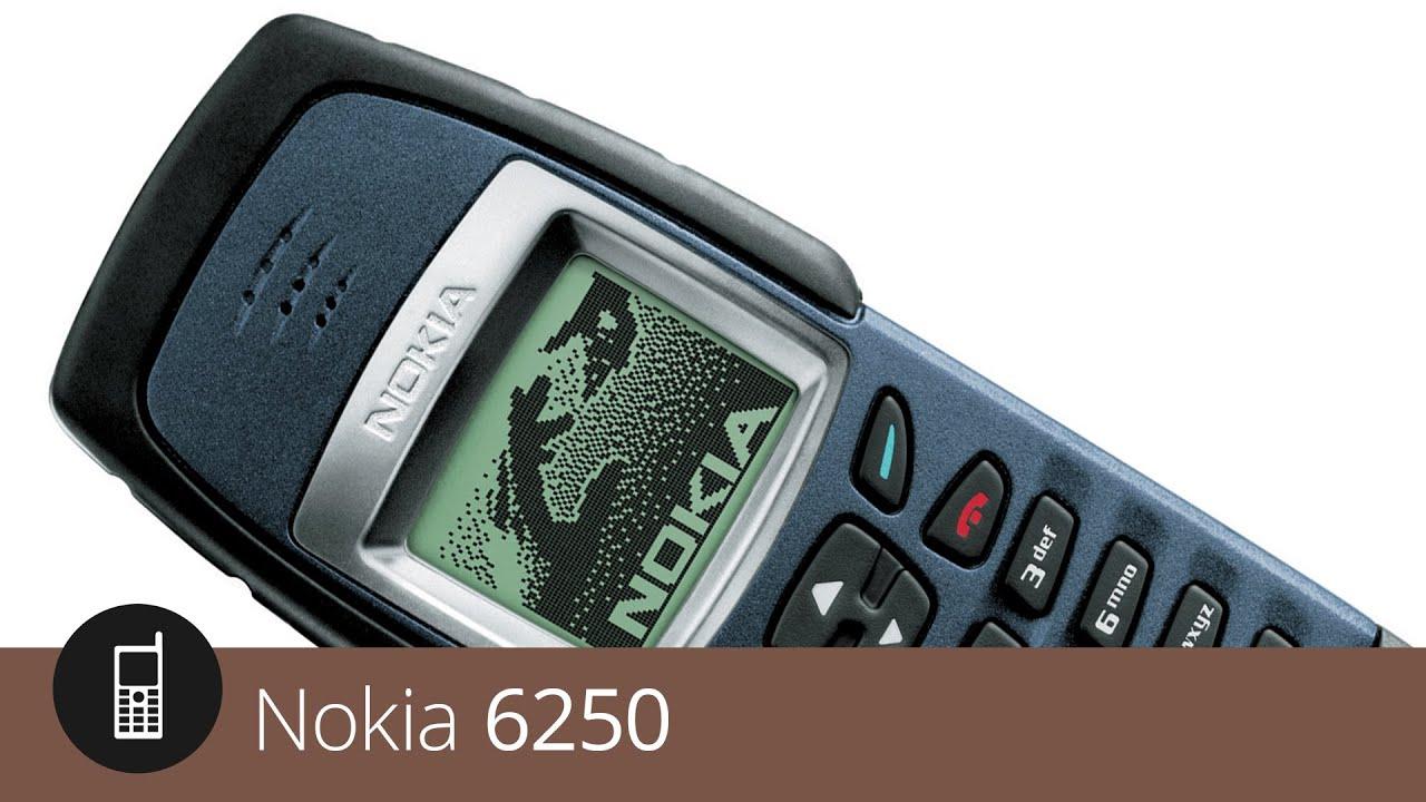 Nokia 5530 XpressMusic demo - YouTube